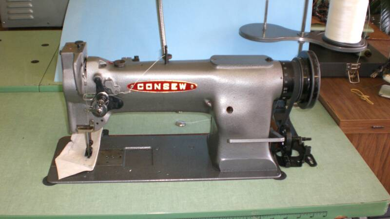 consew 226 sewing machine for sale