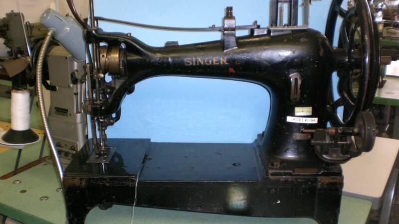Pico Sewing Machines